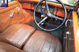 1934 ALFA ROMEO 6C 2300 GRAN TURISMO CABRIOLET CASTAGNA (21)