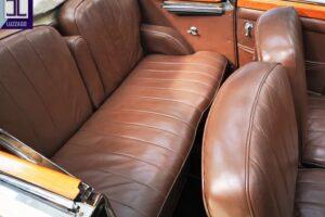 1934 ALFA ROMEO 6C 2300 GRAN TURISMO CABRIOLET CASTAGNA (22)