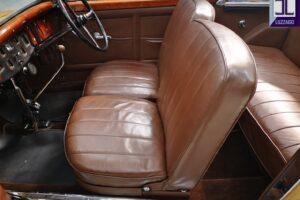 1934 ALFA ROMEO 6C 2300 GRAN TURISMO CABRIOLET CASTAGNA (23)