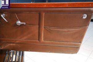 1934 ALFA ROMEO 6C 2300 GRAN TURISMO CABRIOLET CASTAGNA (26)