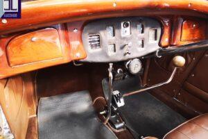 1934 ALFA ROMEO 6C 2300 GRAN TURISMO CABRIOLET CASTAGNA (27)