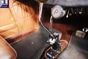 1934 ALFA ROMEO 6C 2300 GRAN TURISMO CABRIOLET CASTAGNA (29)