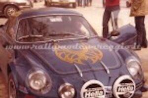 1979-82 Maioli-Tondelli a