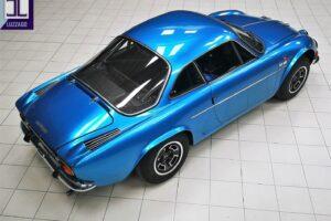 ALPINE RENAULT A 100 1600 SG www.cristianoluzzago.it brescia italy (11)