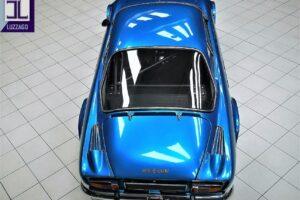ALPINE RENAULT A 100 1600 SG www.cristianoluzzago.it brescia italy (13)