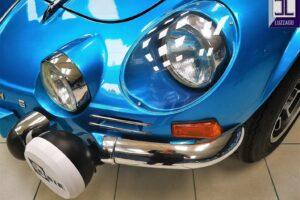 ALPINE RENAULT A 100 1600 SG www.cristianoluzzago.it brescia italy (23)