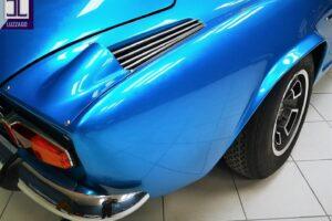 ALPINE RENAULT A 100 1600 SG www.cristianoluzzago.it brescia italy (29)