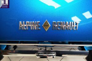 ALPINE RENAULT A 100 1600 SG www.cristianoluzzago.it brescia italy (42)