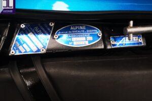 ALPINE RENAULT A 100 1600 SG www.cristianoluzzago.it brescia italy (47)