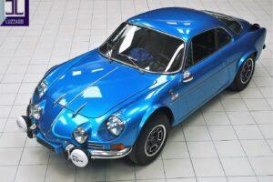 ALPINE RENAULT A 100 1600 SG www.cristianoluzzago.it brescia italy (5)