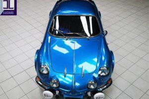 ALPINE RENAULT A 100 1600 SG www.cristianoluzzago.it brescia italy (6)