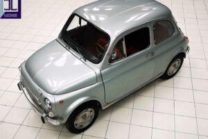 FIAT FRANCIS LOMBARDI 500 MY CAR www.cristianoluzzago.it Brescia Italy (2)