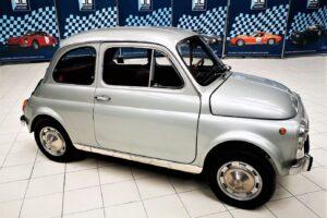 FIAT FRANCIS LOMBARDI 500 MY CAR www.cristianoluzzago.it Brescia Italy (3)