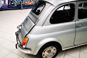 FIAT FRANCIS LOMBARDI 500 MY CAR www.cristianoluzzago.it Brescia Italy (4)
