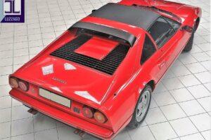 FERRARI 328 GTS www.cristianoluzzago.it brescia italy (11)