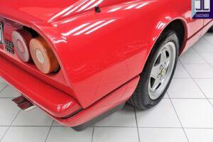 FERRARI 328 GTS www.cristianoluzzago.it brescia italy (17)