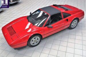 FERRARI 328 GTS www.cristianoluzzago.it brescia italy (3)