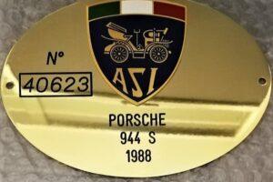 PORSCHE 944S www.cristianoluzzago.it Brescia italy (46)