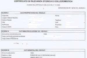 PORSCHE 944S www.cristianoluzzago.it Brescia italy (50