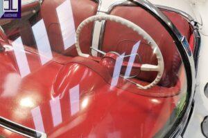 CHEVROLET CORVETTE C1 1954 www.cristianoluzzago.it brescia italy (36)