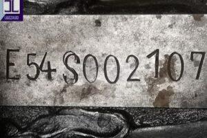CHEVROLET CORVETTE C1 1954 www.cristianoluzzago.it brescia italy (50)