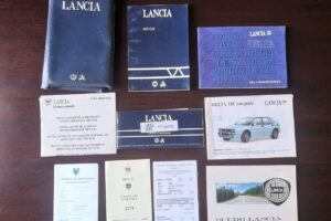 LANCIA DELTA INTEGRALE EVOLUZIONE www.cristianoluzzago.it brescia italy (65