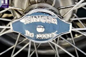 SINGER LE MANS SPECIAL SPEED www.cristianoluzzago.it brescia italy (33)