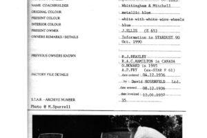 TALBOT 10 TOURER www.cristianoluzzago.it brescia italy (55)