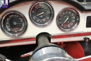 ALFA ROMEO GIULIA SPIDER VELOCE www.cristianoluzzago.it brescia italy (33)