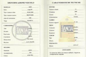 LANCIA APPIA COUPE PININFARINA (54)
