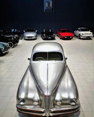 New at The Blue Room, 1946 Alfa Romeo 2500 6c Touring Superleggera  #cl_theblueroom #alfaromeo6c #touringsuperleggera #carrozzeriatouring #1946cars #oldtimers #collectioncars #drivetastefully #oldwheels #classiccar #rarecars #italianbeauty #vintagecar #happybirthdayalfaromeo #buoncompleannoalfaromeo #autodepoca #classicdriver #driveclassic