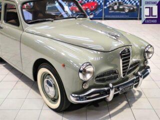 1951 Alfa Romeo 1900 S1 1000 Miglia eligible at The Blue Room  #cl_theblueroom #alfaromeo1900 #oldtimers #collectioncars #oldwheels #carlovers #rarecars #italianbeauty #vintagecar #happybirthdayalfaromeo #buoncompleannoalfaromeo #autodepoca #classicdriver #driveclassic #alfalovers #1951cars